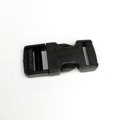 Cierre plástico 20mm