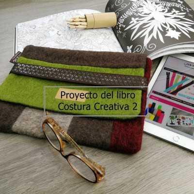 Goma elástica utilizada en el libro Costura Creativa 2 de Jan et Jul