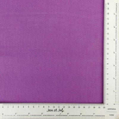 tela lisa de patchwork lila