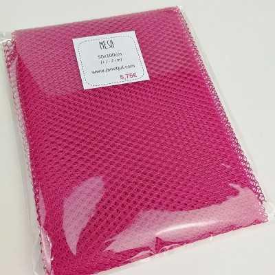 mesh rosa