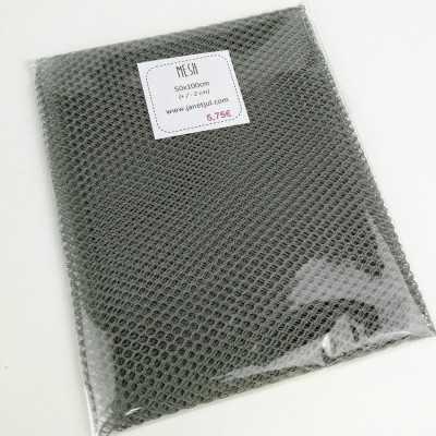 mesh gris