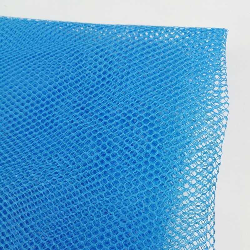 mesh azul