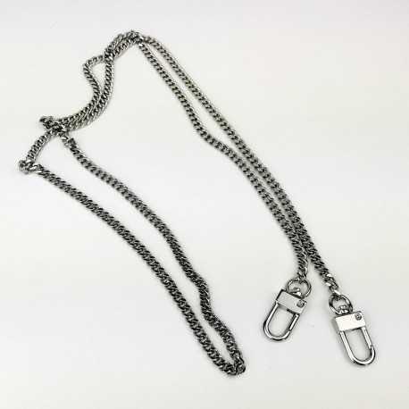 Cadena metal 110cm (5mm)