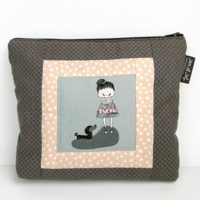 Kit para coser un neceser