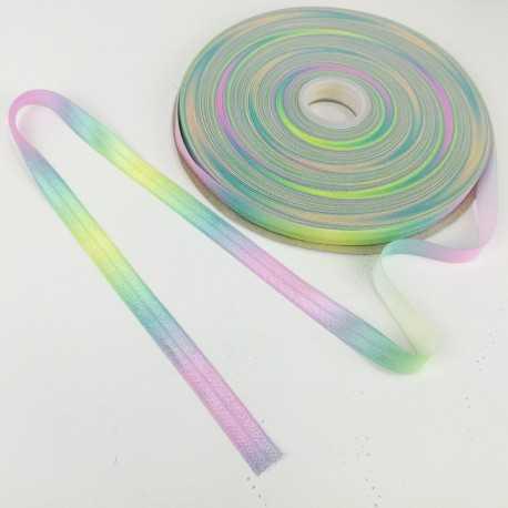 goma elástica multicolor