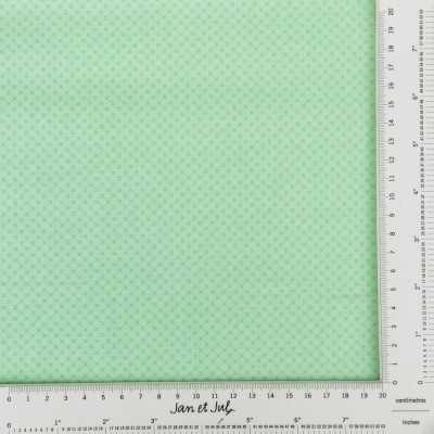 tela verde menta