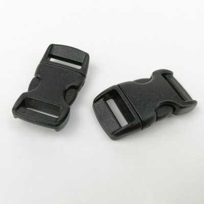Cierre plástico 10mm