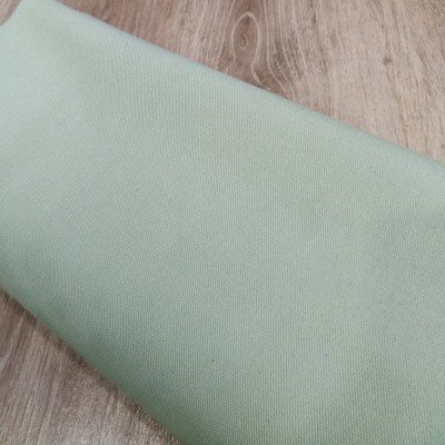 loneta mint o verde turquesa