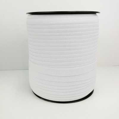 Goma elástica de 15mm blanca
