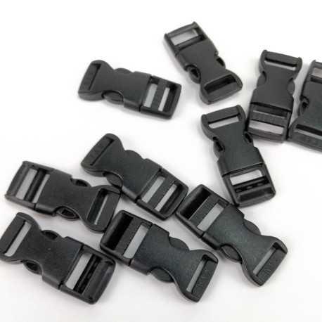 Cierre de plástico de 11mm
