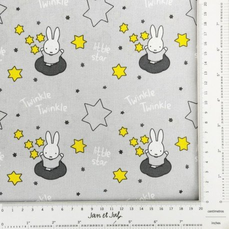 miffy twinkle star
