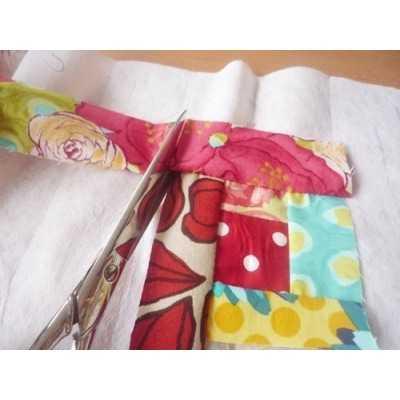 Fliselina para coser y calcar
