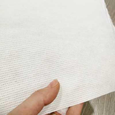 Tejido no tejido no adhesivo muy rígido