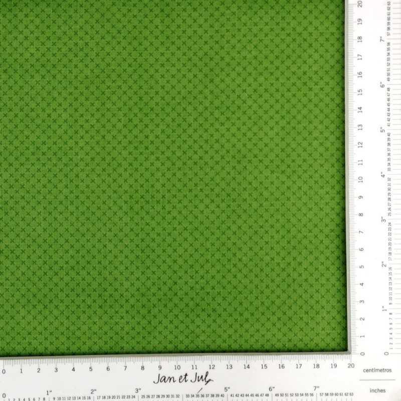 Tela verde