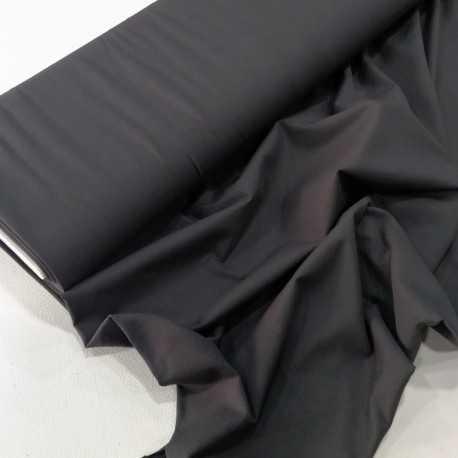Punto liso gris oscuro