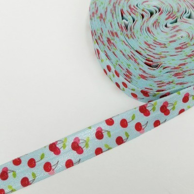 goma elastica cerezas
