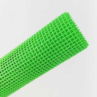tela de rejilla verde lima