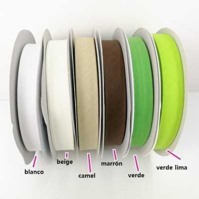 Biés colores 30mm  - 4