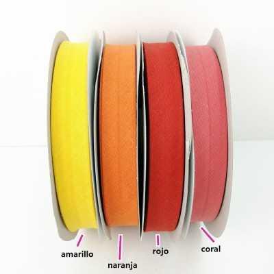 Biés colores 30mm  - 7