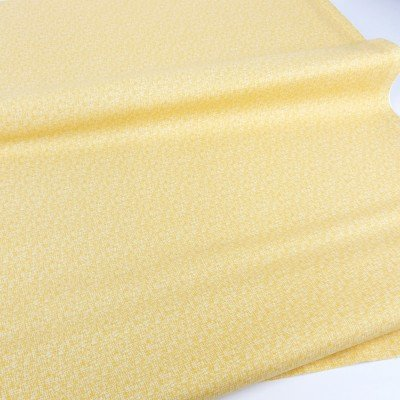 Tela amarilla básica