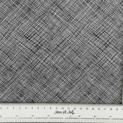 Tela básica en gris y negro