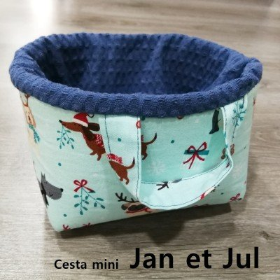 cesto DIY Jan et Jul