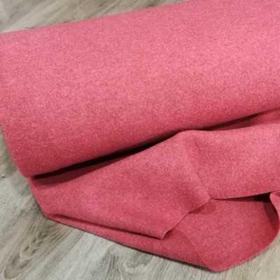 Lana 100% de color rosa maquillaje