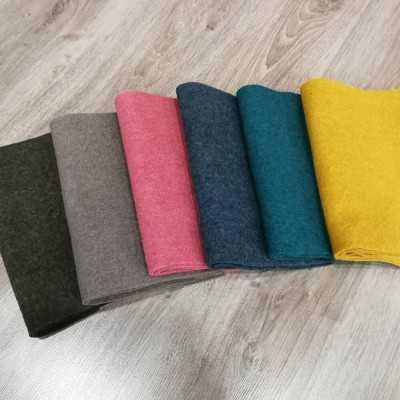 Tejido de lana 100%