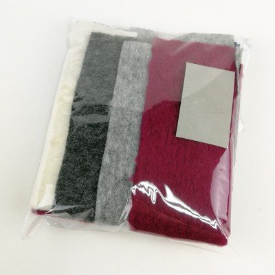 Funda tablet de lana  - 5