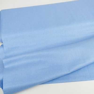 Tela azul básica