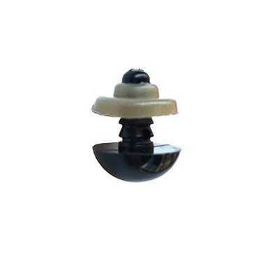 Botón ojo de seguridad de 5mm
