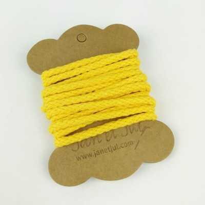 cordon amarillo
