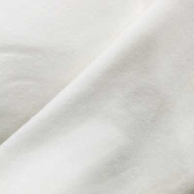 tela de toalla algodón ecológico