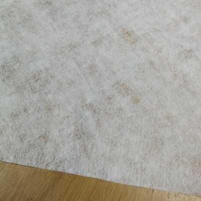 Fliselina no adhesiva para calcar y realizar técnicas de patchwork