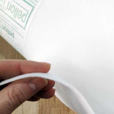 Guata adhesiva pellon TP971F ideal para dar cuerpo a tus proyectos
