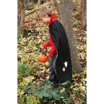 Capa de Halloween