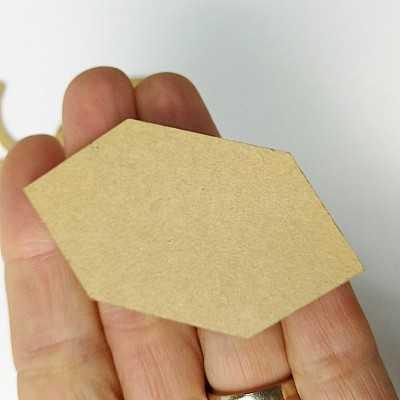 Plantillas patchwork 54u. 54 plantillas de metacrilato para realizar tus proyectos de patchwork, costura o manualidades con tela