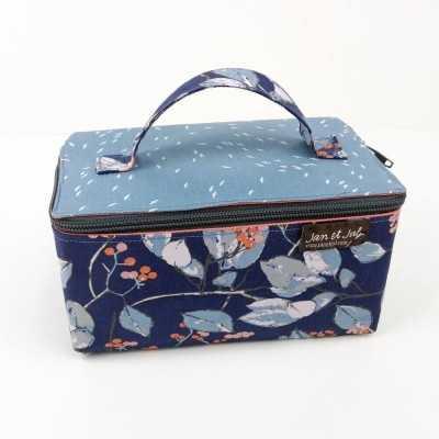 Caja maletín de Jan et Jul