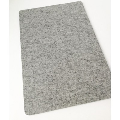 Base de lana gruesa de calidad para planchar de 45,50 x 30,50 cm
