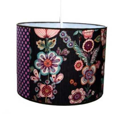 Pantalla de lampara 40cm DIY