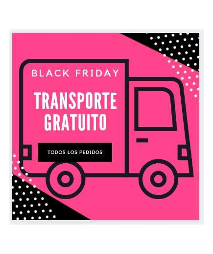 Oferta Blackfriday 2020